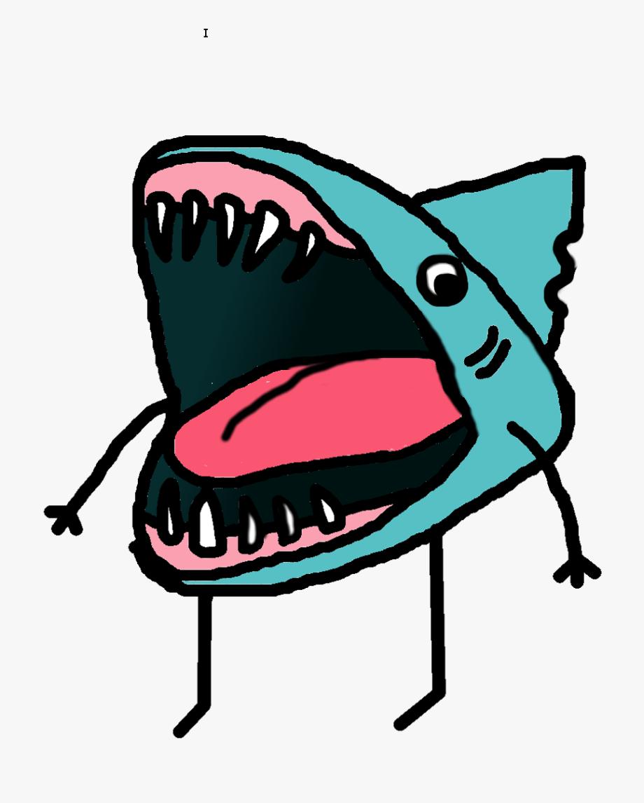 shark #draw #art.