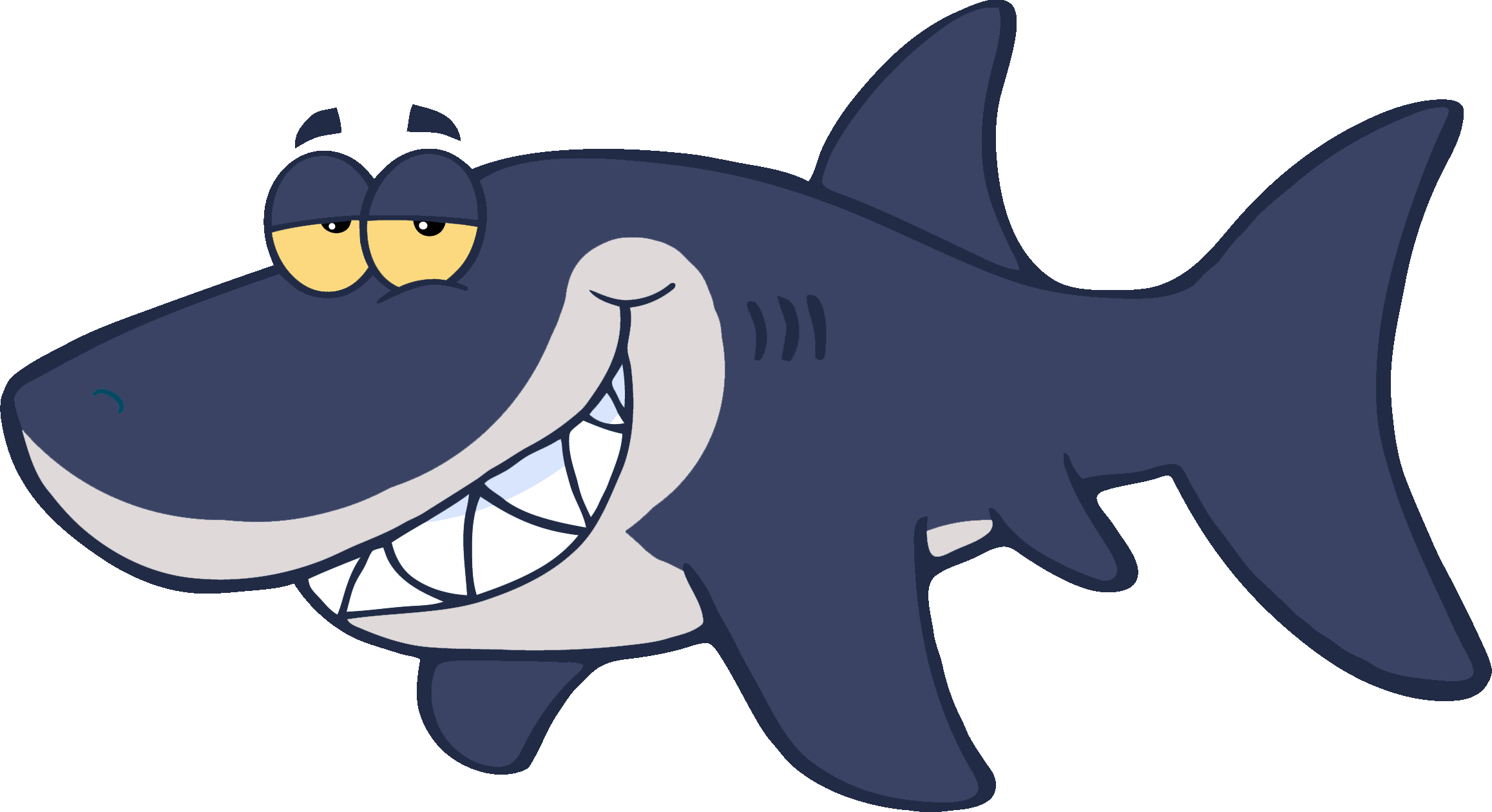 Clipart shark tail, Clipart shark tail Transparent FREE for.