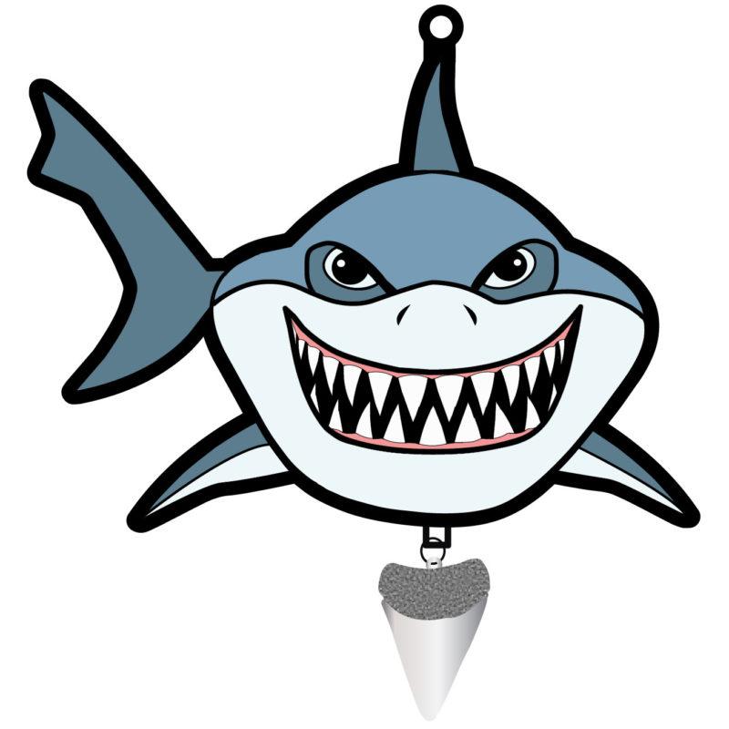 Shark Cliparts.