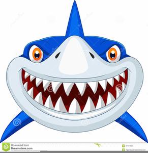 Shark Teeth Images Clipart.