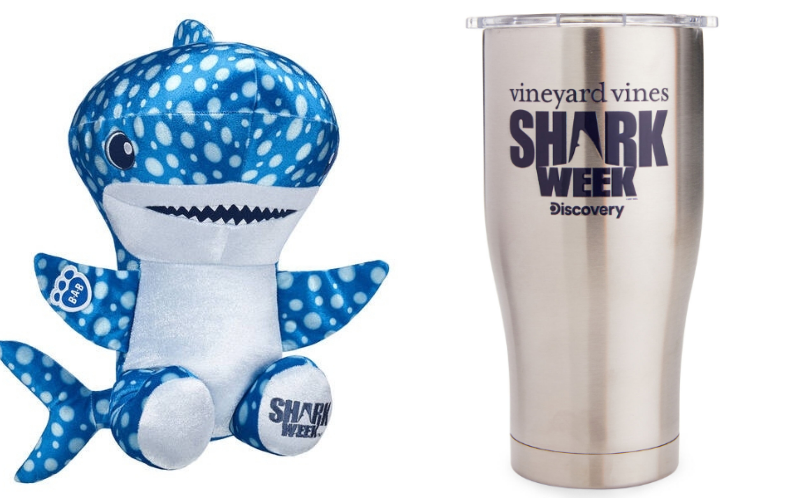 9 Shark Week Items You Can Buy To Celebrate.