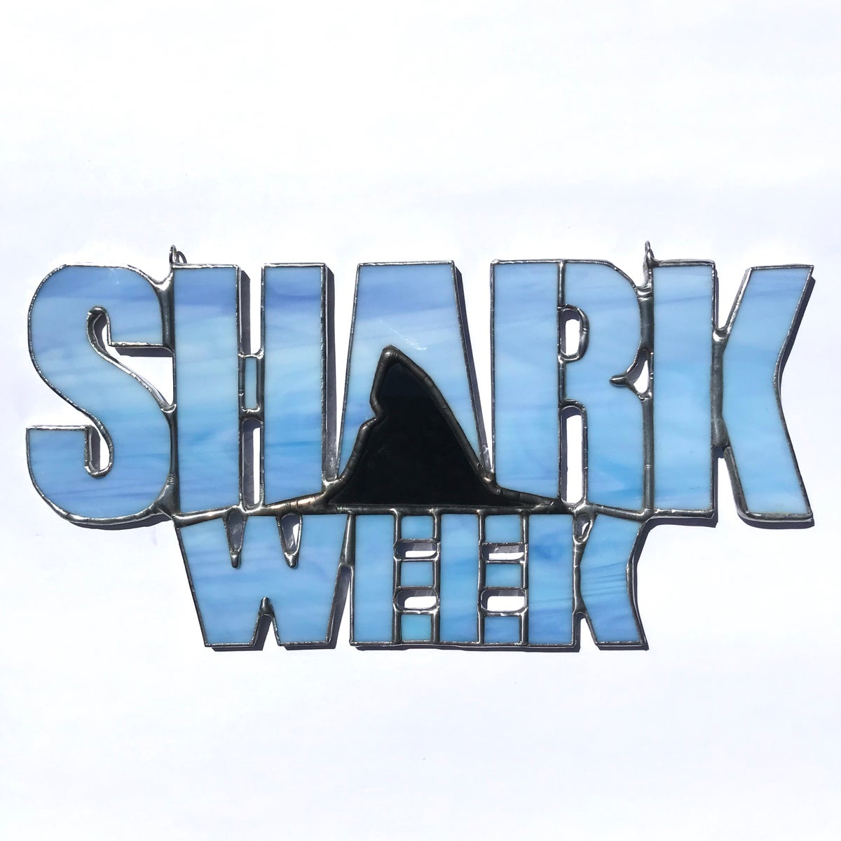 Shark Week Logo.