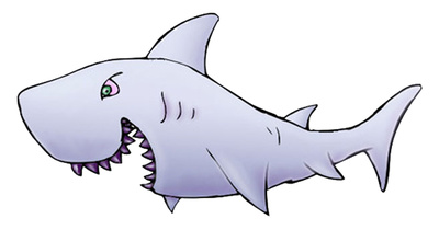 Sharks Clipart & Sharks Clip Art Images.