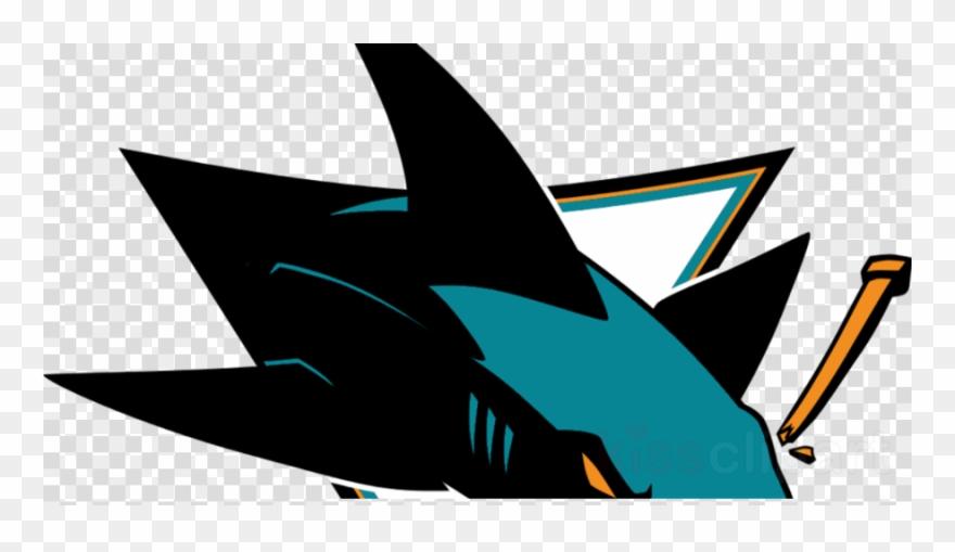 San Jose Sharks Logo Clipart San Jose Sharks National.