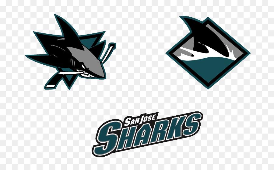 San Jose Sharks Logo png download.