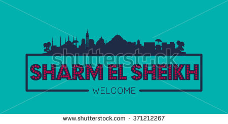 Sharm El Sheikh Beach Stock Vectors & Vector Clip Art.