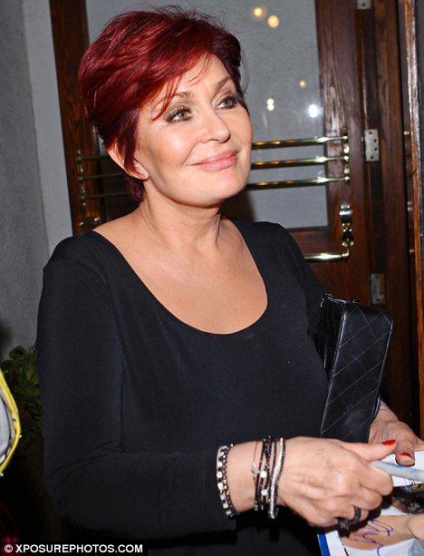 Sharon Osbourne's stolen £200,000 wedding ring found thanks to.