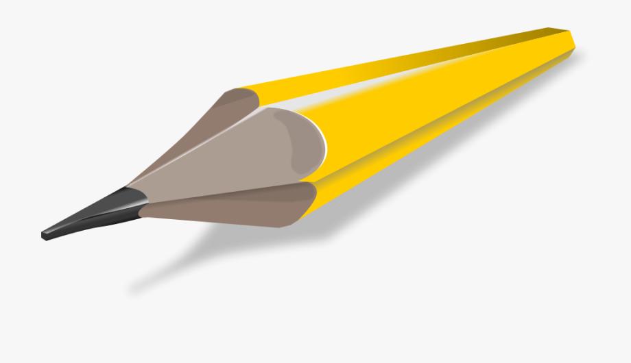Pencil Large 900pixel Clipart, Pencil Design.