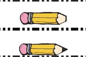 Sharp pencil clipart 3 » Clipart Portal.