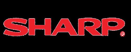 Sharp Printer Products.