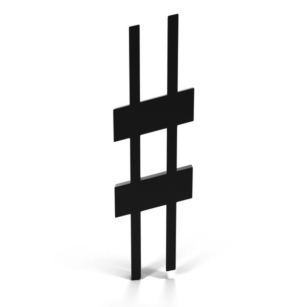 Sharp Symbol PNG Images & PSDs for Download.
