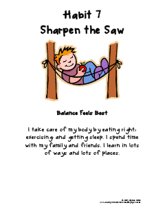 Sharpen The Saw Clipart.
