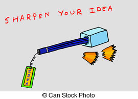 Sharpen your pencils Illustrations and Clipart. 153 Sharpen your.