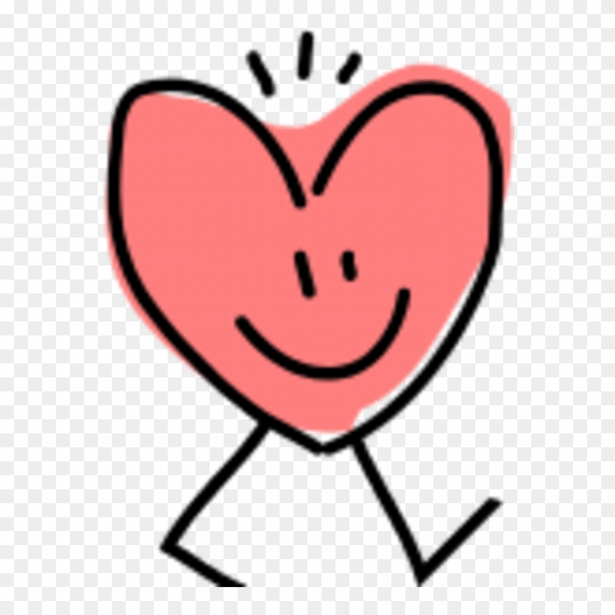 Sharpen The Saw With Your Heart Clipart (#1434916).