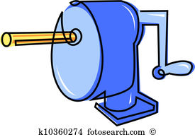 Pencil sharpener Illustrations and Clip Art. 253 pencil sharpener.