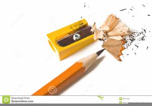 Sharpened Pencils Clipart.