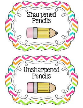 Sharpened pencil clipart 4 » Clipart Station.