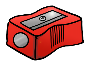 Image Of Classroom Helper Clipart Pencil Sharpener Clipart.
