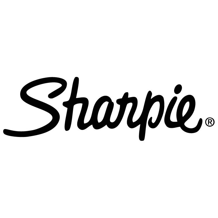 Sharpie Free Vector / 4Vector.