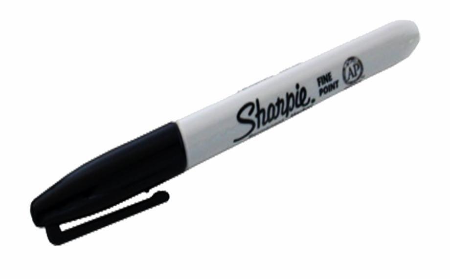 Sharpie Png.