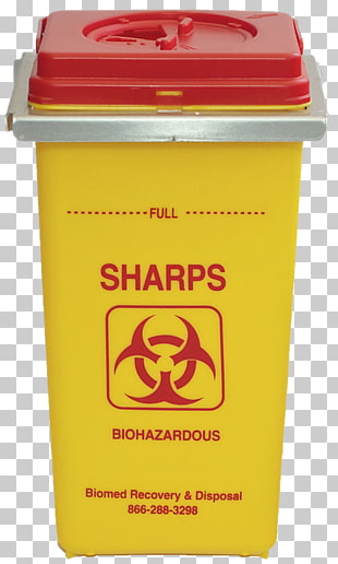 17 Sharps container PNG cliparts for free download.