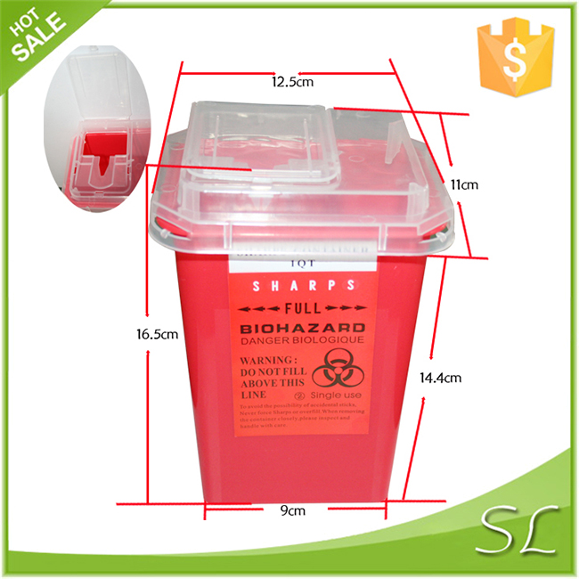 Un3291 Sharps Container, Un3291 Sharps Container Suppliers and.