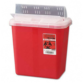 Gallery For > Sharps Container Clipart.