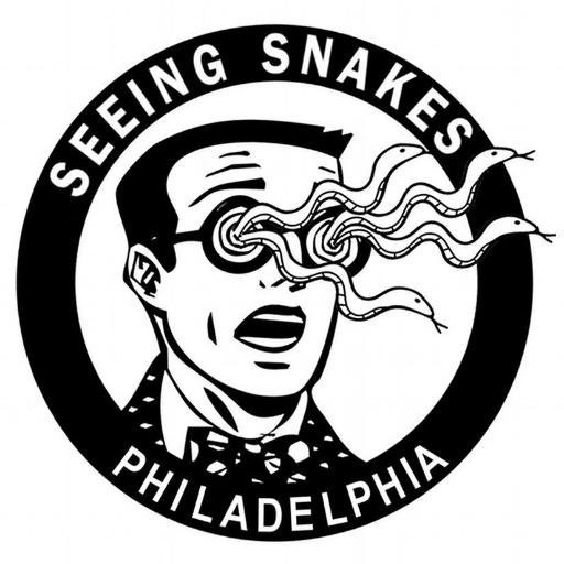 "Seeing Snakes on Twitter: ""TONIGHT at @MillHillBasemen with Johnny."