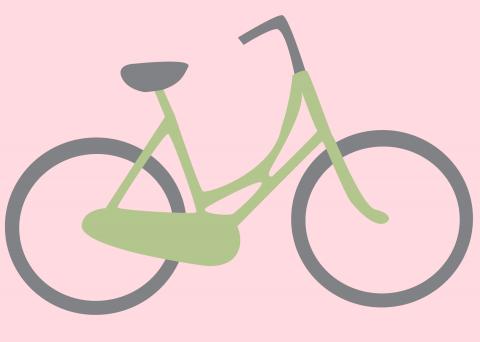 Dutch Bicycle.