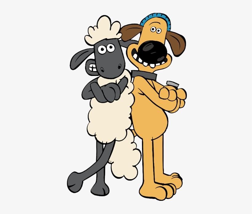 Sheep Clipart Shaun The Sheep.