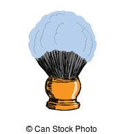 Shaving brush Illustrations and Clipart. 1,069 Shaving brush.