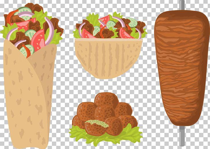 Arab Cuisine Falafel Kebab Shawarma Barbecue PNG, Clipart.