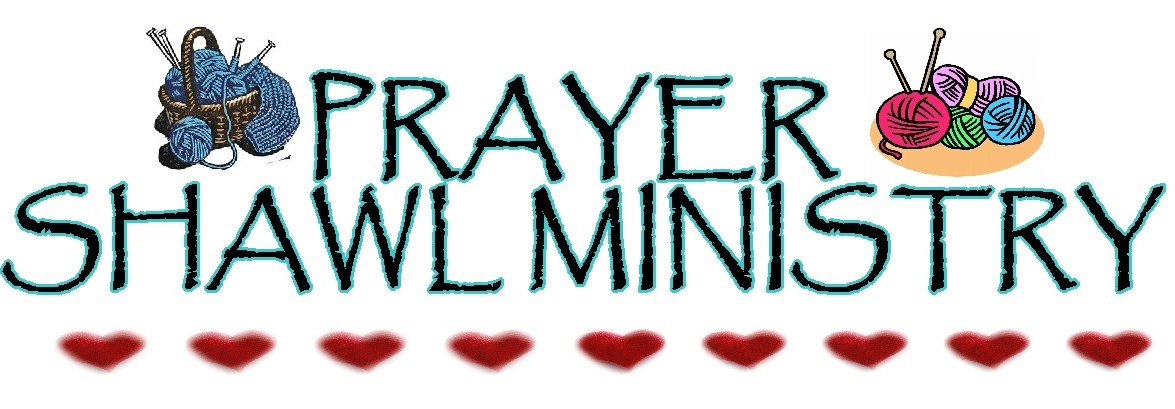 Prayer Shawl Ministry Clipart.