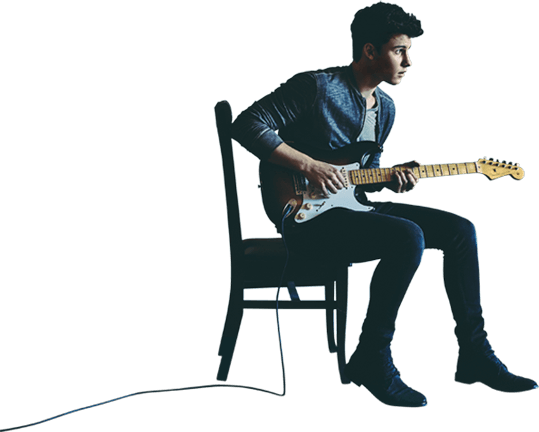 Download Shawn Mendes PNG.