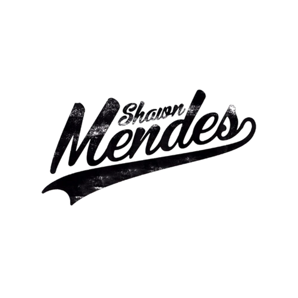 Shawn Mendes Logo Png Group (+), HD Png.