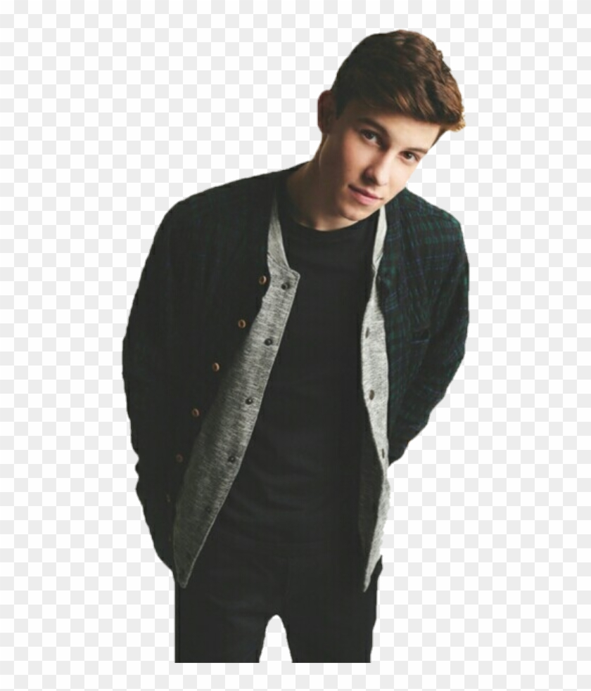 Shawn Mendes Png.