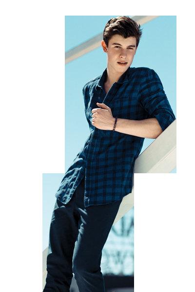Shawn Mendes PNG Transparent Images.