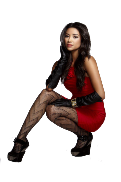 Download Shay Mitchell Png File HQ PNG Image.
