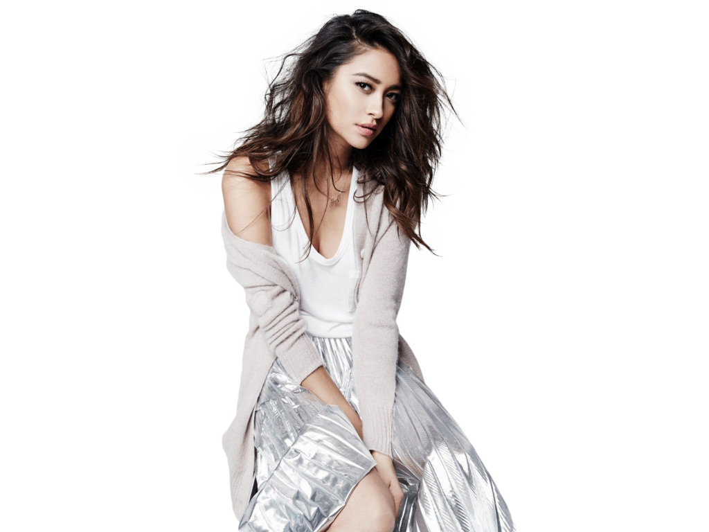 Download Shay Mitchell PNG Clipart For Designing Projects.