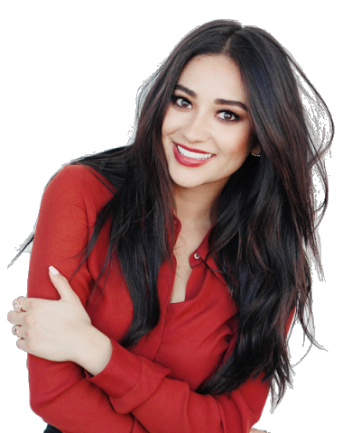 shay mitchell png.