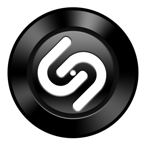 Android Shazam Icon, PNG ClipArt Image.