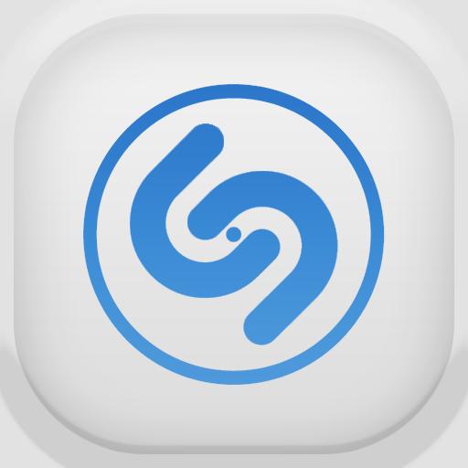Shazam Icon.