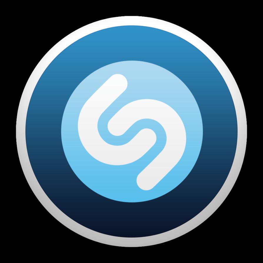 Shazam Icon #211525.