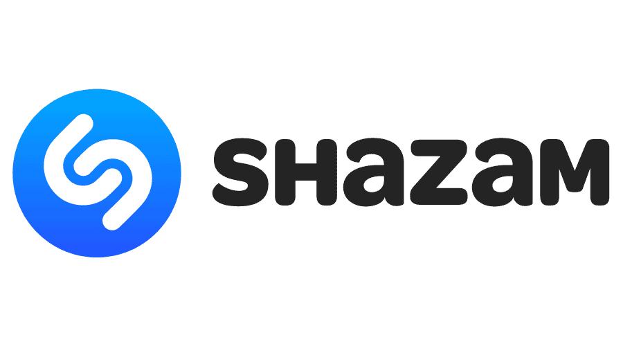 Shazam Vector Logo.