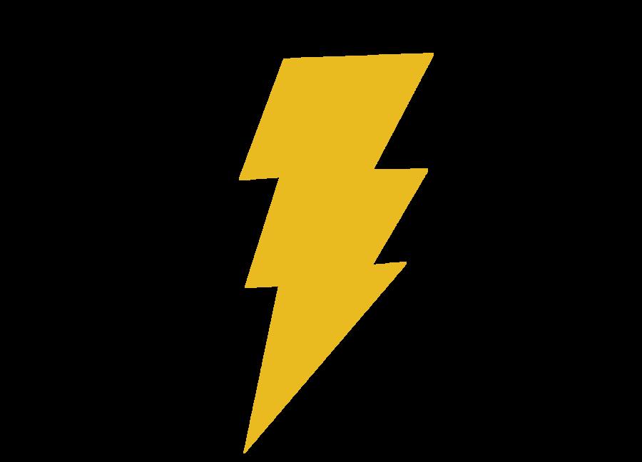 SHAZAM logo by ~MachSabre on deviantART.