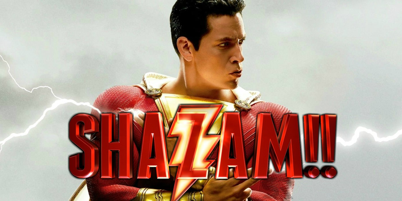 What SHAZAM Actually Stands for in DC\'s Mythology.
