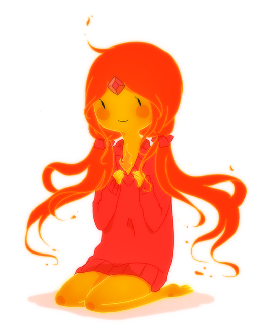 low flame. by 16121.deviantart.com on @deviantART Flame Princess.