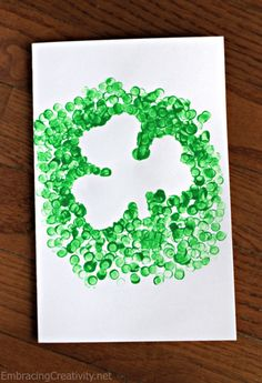 Free St. Patrick's Day Clip Art for All Your Projects.