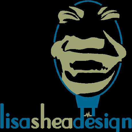 LisaSheaDesign (Lisa Shea Smith) · GitHub.