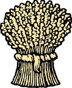 Sheaf Clip Art at Clker.com.